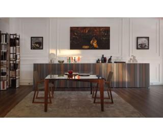 Autoreggente | Dining table | Horm