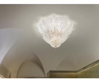 Romanza | Ceiling lamp | Vistosi