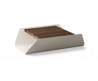 Bend | Coffee Table | Bonaldo