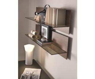 Binario   Bookcase   Pacini & Cappellini