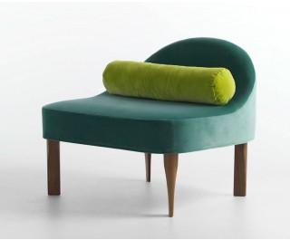 Bla | Lounge chair | Horm