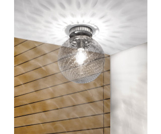 BOLLE | wall lamp | Vistosi