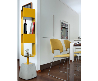 Urban | Bookshelf | Domitalia