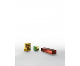Boxy | Container | Glas Italia