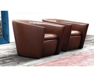 Canzone | Lounge chair | Erba Italia