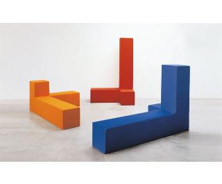 Cartesiano | Bench | Alivar