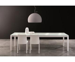Chat | Dining Table | Bonaldo
