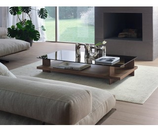Corallo | Coffee table | Pacini & Cappellini