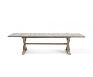 Cronos | Extending rectangular dining table | Ethimo