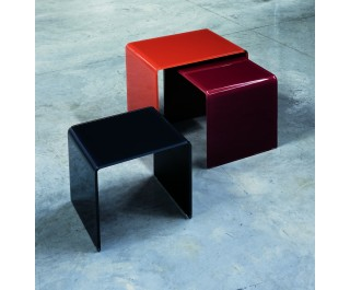 Curvi | Coffee Table | Glas Italia