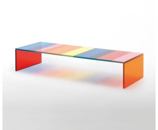The Dark Side Of The Moon | Coffee Table | Glas Italia