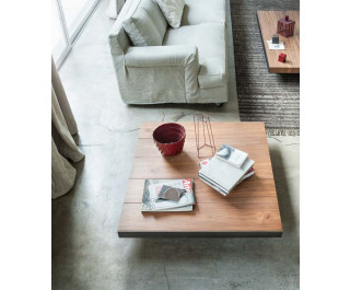 Deck | Dining Table | LEMA