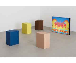 Unus | Side Table | Desalto