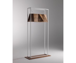 Riddled Light | Floor Lamp | Horm