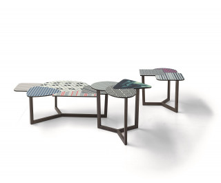 Doppler | Coffee Table | Bonaldo