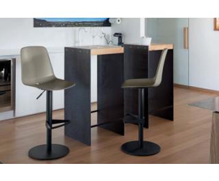 Dot | Swivel stool | Domitalia
