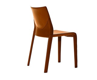 Lisbona | Chair | Desalto