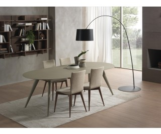 Elegance | Dining Table | Pacini & Cappellini