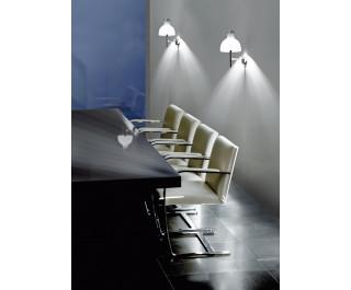 ENNE LUCI   wall lamp   Vistosi