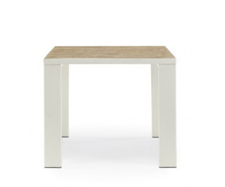 Esedra | Square dining table | Ethimo