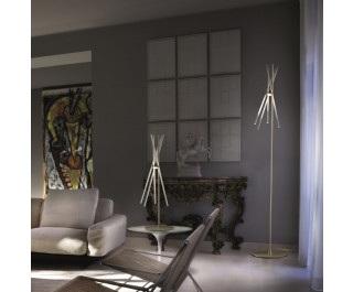 ESSENCE | floor lamp | Vistosi