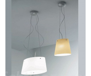 Aliki | suspension lamp | Vistosi
