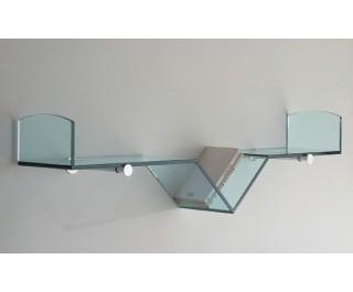 Tip Tap | Wall shelf | Urbinati