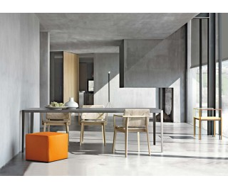 Filo | Dining Table | Lema