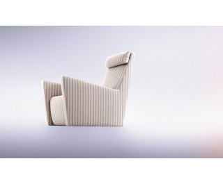 Filosofia | Lounge chair | Erba Italia
