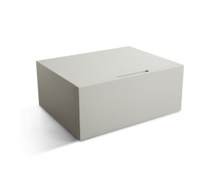 Flin | Bedside Table | Lema
