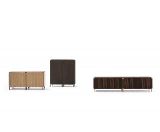 Frame Sideboard | Sideboard | Bonaldo