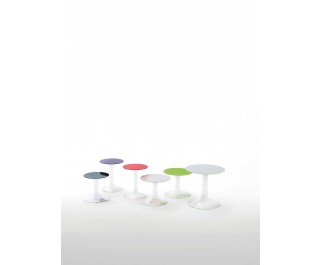 Fughetti Tavoli Bassi | Side Table | Glas Italia
