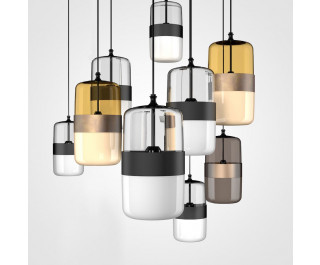 FUTURA | suspension lamp | Vistosi