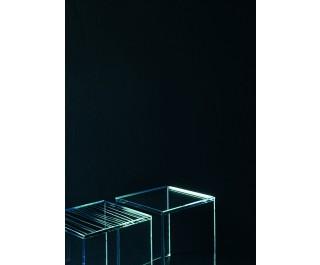 Ghiacciolo Ponte | Side Table | Glas Italia