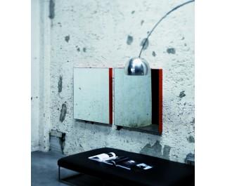 Giano A Parete | Mirror | Glas Italia