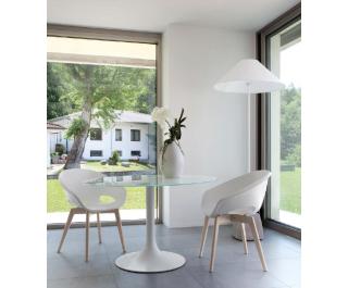 Globe | Arm chair | Domitalia