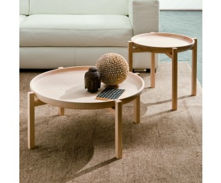 Gong | Coffee table | Pacini & Cappellini