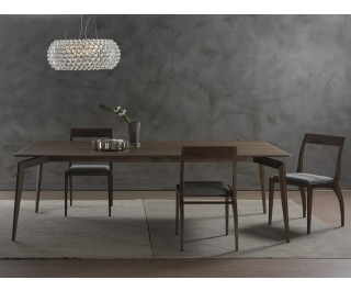 Hope | Dining table | Pacini&Cappellini