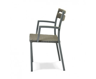 Infinity | Dining armchair | Ethimo