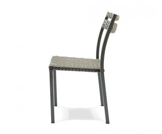 Infinity | Dining chair | Ethimo