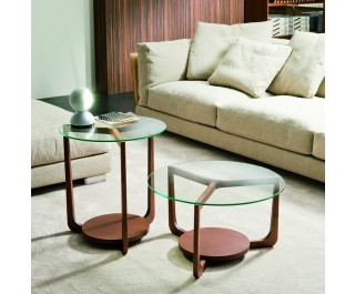 Isola | Coffee table | Pacini & Cappellini