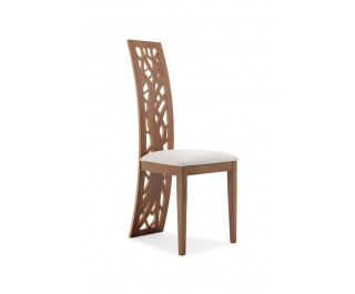 Issa | Chair | Ideal Sedia