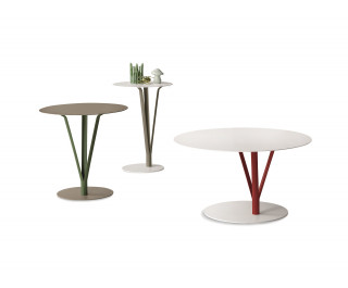 Kadou Coffee | Coffee Table | Bonaldo