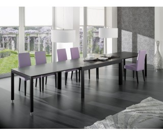 Kiev | Dining table | Ideal Sedia