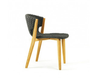 Knit | Dining chair | Ethimo