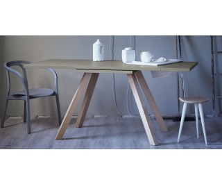 Ettore | Dining Table | Miniforms