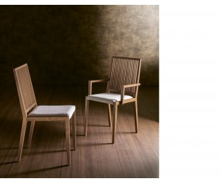 Lady | Chair | Pacini & Cappellini