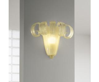 GLORIA | wall lamp | Vistosi