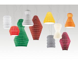 Layers | Suspension Lamp | Axo Light
