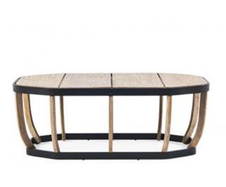 Swing | Large coffee table | Etimo